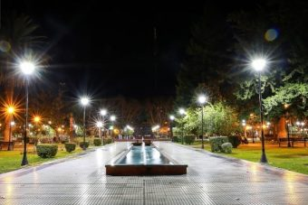 PlazaSanMartin